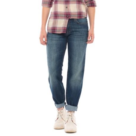 Mavi Jeans Sonja Everyday Boyfriend Jeans (For Women)