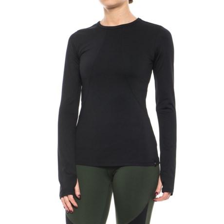 Satva Deanna Shirt - Long Sleeve (For Women)