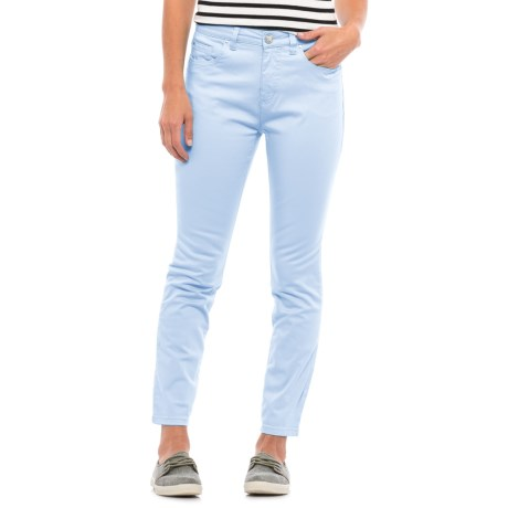 FDJ French Dressing French Dressing Olivia Ankle Pants (For Women)