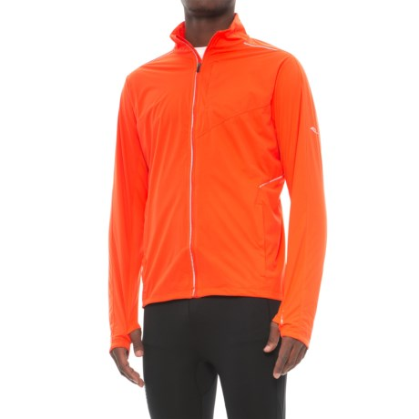 Saucony Vitarun Jacket - Waterproof (For Men)