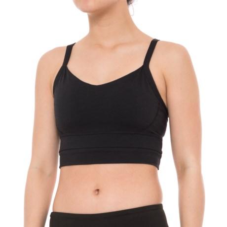Manduka Libertine Yoga Bralette - Medium Impact (For Women)