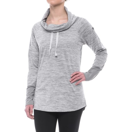 Avalanche Senna Knit Shirt - Long Sleeve (For Women)
