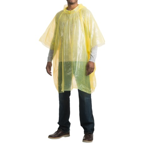 Wenzel Emergency Poncho