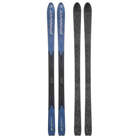 Dynafit D712 Telemark/AT Skis