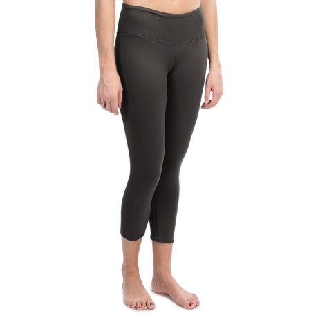 Threads 4 Thought Half Lotus Crop Pants (For Women)