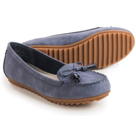 Cliffs by White Mountain Samanda Moc Shoes - Vegan Leather (For Women)