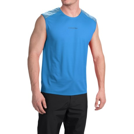 La Sportiva Peak Tank Top - UPF 50+ (For Men)