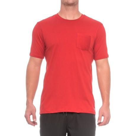 361 Degrees Fit T-Shirt - Crew Neck, Short Sleeve (For Men)