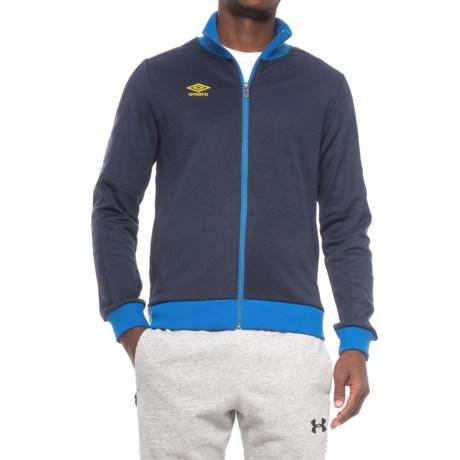 Umbro Signature Jacket - Full Zip (For Men)