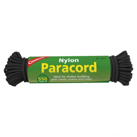 Coghlan's Paracord - 50'