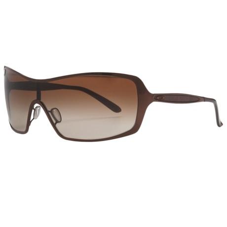 Oakley Remedy Sunglasses (For Women)