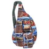 Kavu Rope Sling Bag (For Women)