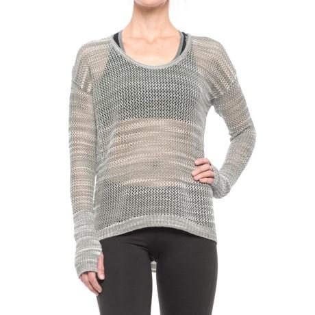 Soybu Gigi Shirt - Long Sleeve (For Women)