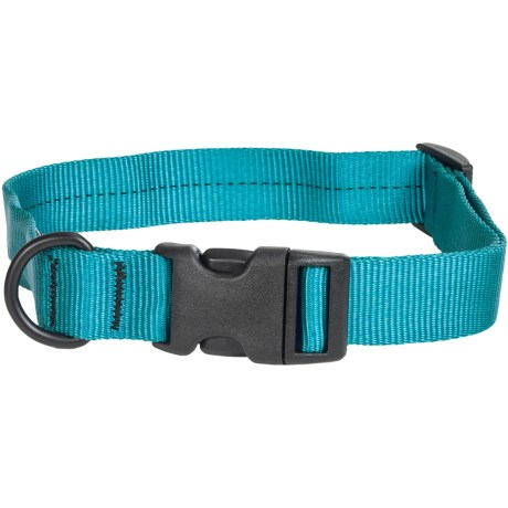 Bison Designs Dog Collar - 1""