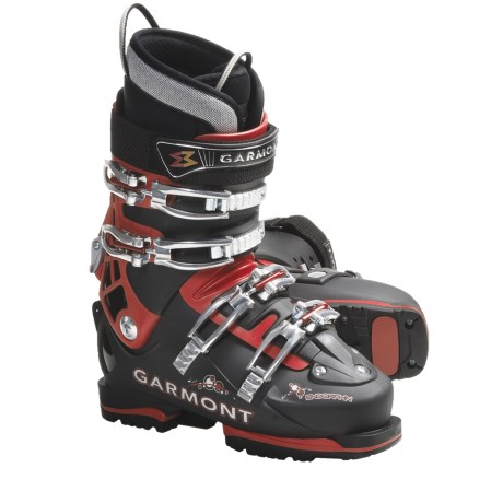 Garmont Endorphin AT Ski Boots - G-Fit 3 Liners (For Men)