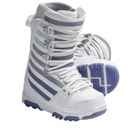Thirty Two Prion Snowboard Boots (For Women)