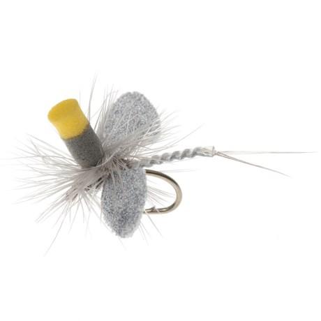Spirit River Lip-Stik Spinner Dry Fly - Dozen