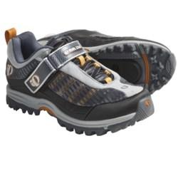Pearl Izumi X-Alp Low Mountain Bike Shoes - SPD (For Women)