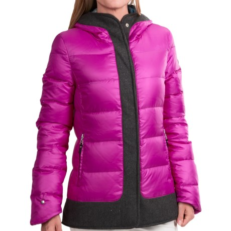 Neve Holly Down Jacket - 600 Fill Power (For Women)