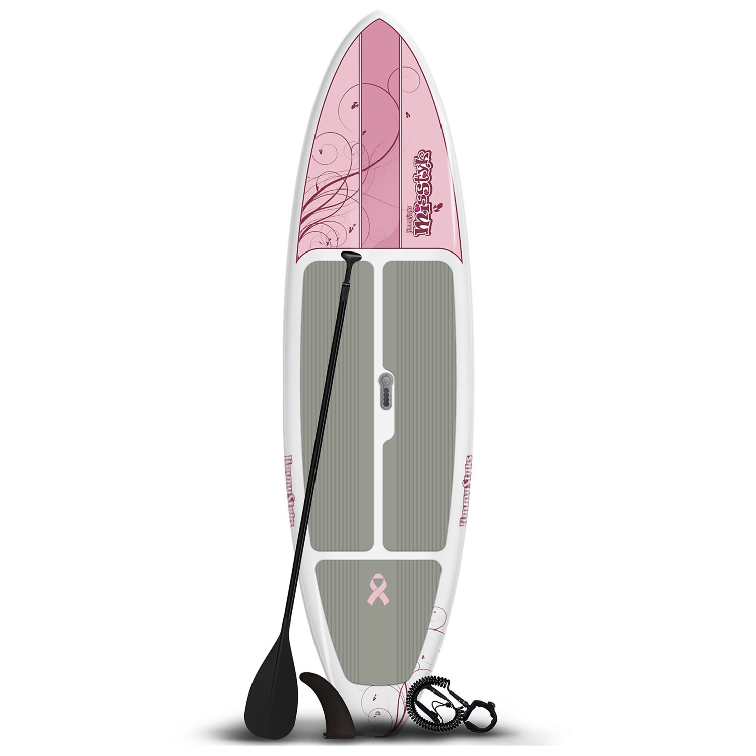 Jimmy Styks Misstyk Stand Up Paddle Board Package For Women Ti161 Save 35
