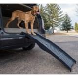 Guardian Gear Tri-Fold Vehicle Pet Ramp