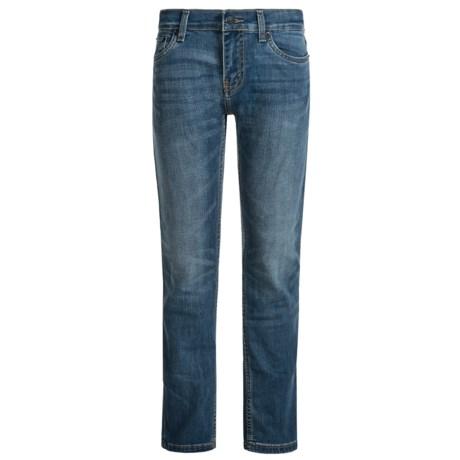 Levi's Levi's 511 Slim Fit Performance-Stretch Jeans (For Big Boys)