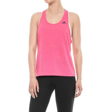 adidas Ultimate DD Tank Top (For Women)