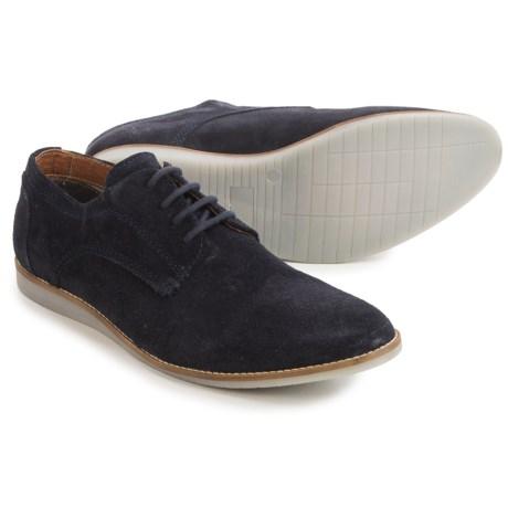 Hawke & Co Jeffrey Oxford Shoes - Suede (For Men)