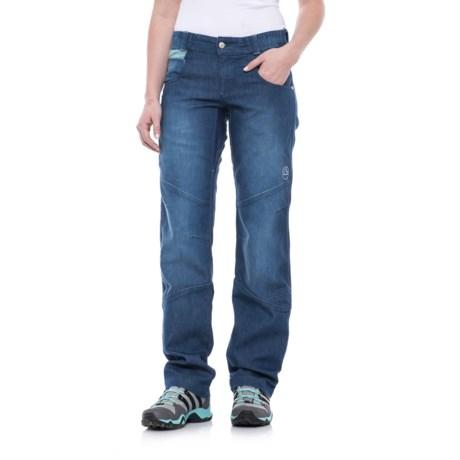 La Sportiva Tao Jeans (For Women)