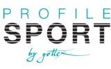 Profile Sports by Gottex