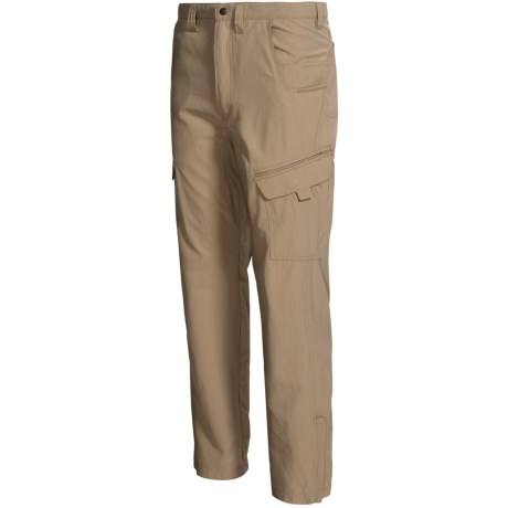 Propper Lightweight Slim Fit Tactical Pants (For Men) in Khaki