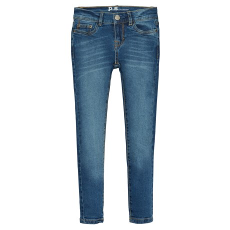 P.S. from Aeropostale Core Jeggings (For Big Girls) in Blue