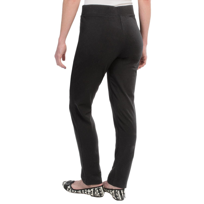 Fantastic Red Kap PC45 Pant - Womenu0026#39;s Plain Front Cotton Casual Pants