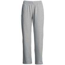 Pulp Interior Drawstring Pants - Stretch (For Women) in Heather Grey - Closeouts