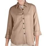 Pulp TENCEL® Shirt - 3/4 Sleeve (For Women)