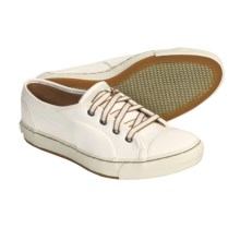 Puma AMQ Vulcanizo Sneakers (For Women) in Old White - Closeouts