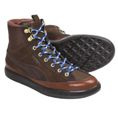 Puma Archive Lite Mid UO Shoes (For Men)