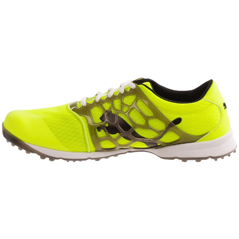 puma men's biofusion spikeless mesh golf shoe - Grandt's ...