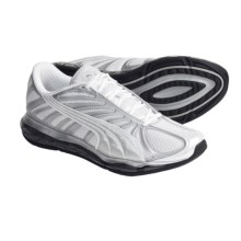 Puma Cell Voltra Shoes (For Men) in White/Silver Metal - Closeouts