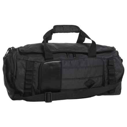 "Puma Equation Duffel Bag - 21"" in Charcoal - Closeouts"