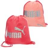 Puma Evercat Advantage Reversible 4L Carrysak (For Girls)