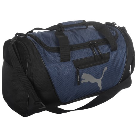 Puma Evercat Contender 3.0 34L Duffel Bag in Navy