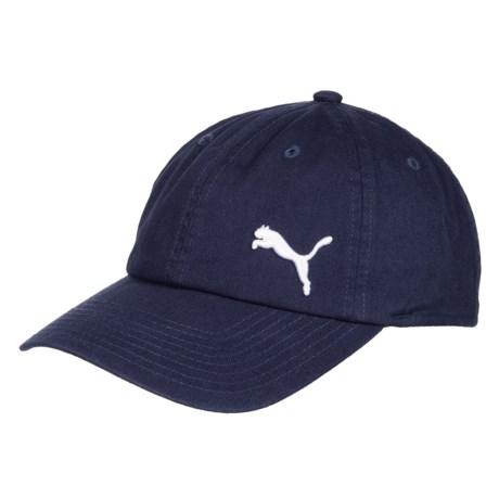 Puma Evercat Convoy Relaxed Twill Baseball Cap (For Men)