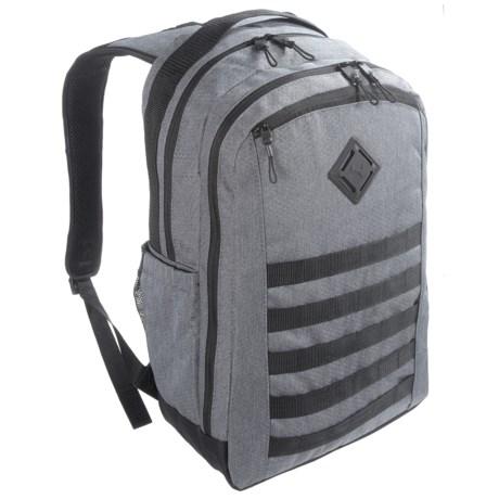 Puma Evercat Equation 3.0 Backpack - 28L in Medium Grey