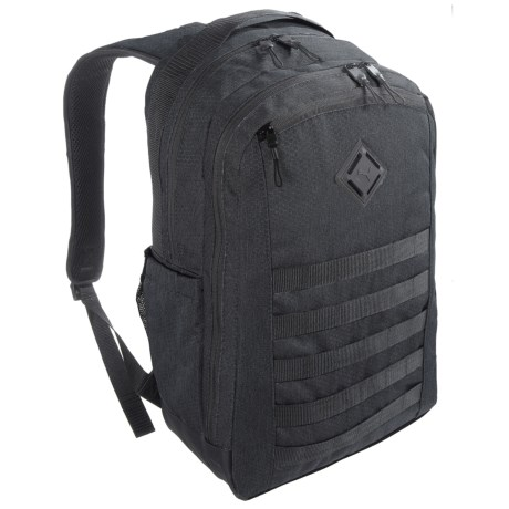 Puma Evercat Equation 3.0 Backpack in Black