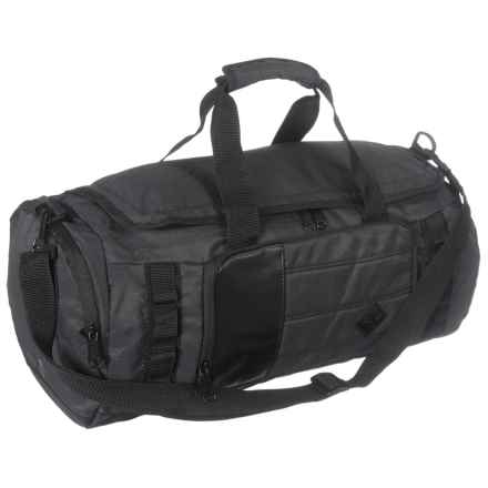 Puma Evercat Equation Duffel Bag in Charcoal - Closeouts