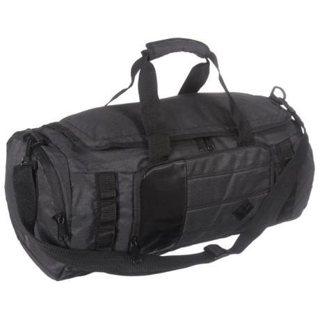 Puma Evercat Equation Duffel Bag in Charcoal