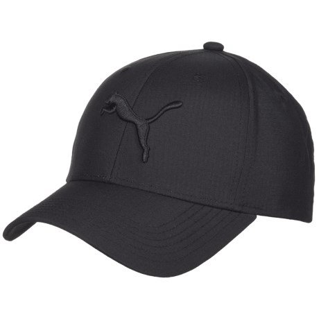 Puma Evercat Icon Snap-Back Baseball Cap (For Men) in Black