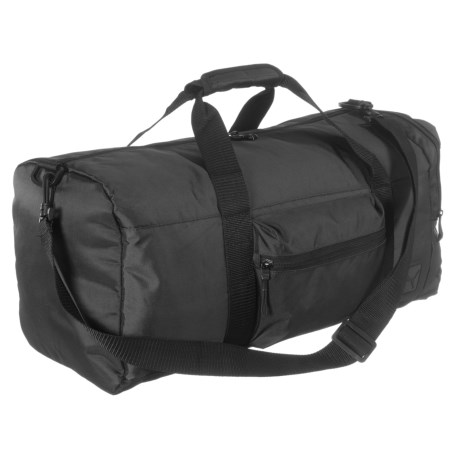 Puma Evercat Rotation 31L Duffel Bag in Black
