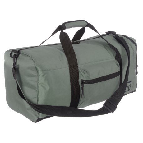Puma Evercat Rotation 31L Duffel Bag in Medium Grey